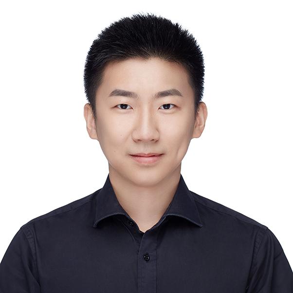 Guanyu Li (李冠宇)